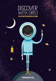 Oreo Campaign