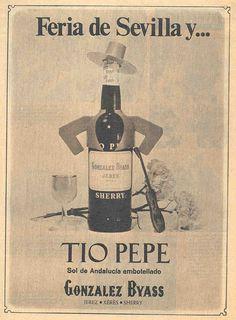 Tio Pepe 1970