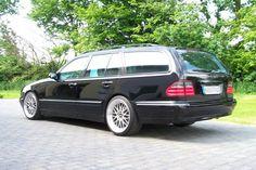 mercedes w210 stance - Szukaj w Google Mercedes E Class, Mercedes Benz, Man Cave Garage, Station Wagon, Trucks, Google, Evolution, Cars, Autos