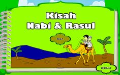 Kisah Nabi Dan Rasul APK Download - Free Education APP for Android ...
