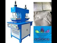 Embossing Machine for fabric/tshirt/garment/hoodie