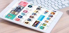 Wij houden ervan om nieuwe app concepten te ontwikkelen. Wat komt er bij kijken en wat kost het om een app te laten maken?