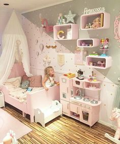 Home Decorating Ideas For Cheap Toddler girl bedrooms; kids bedrooms Home Design Ideas: Home Decorating Ideas For Cheap Home Decorating Ideas For Cheap Toddler girl bedrooms; Teenage Girl Bedrooms, Little Girl Rooms, Kids Bedroom Ideas For Girls Toddler, Toddler Girl Bedrooms, Childrens Bedrooms Girls, Kid Bedrooms, Toddler Bedding Girl, Small Childrens Bedroom Ideas, Pink Toddler Rooms