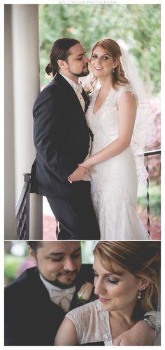 Ashley & Preston's Preston Woodall House Wedding, Benson NC, Will Greene Photography
