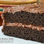 Healthy Chocolate Cake Recipe