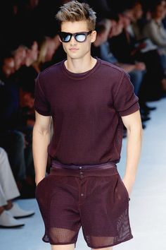 ∏ - Men's fashion : style for man : The wardrobe : Street style : casual wear