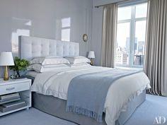 10 Modern Interiors by Shelton, Mindel