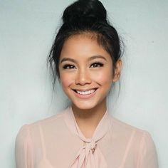 Bridal Makeup, Wedding Makeup, Wedding Hair, Filipino Makeup, Ylona Garcia, No Make Up Make Up Look, Makeup Trial, Filipina Beauty, Graduation Makeup