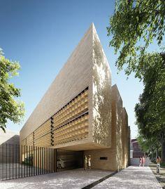 Tevila for Diametro Arquitectos Don't forget to check our website at http://vertex3dstudio.com/