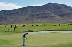 hotel golf en Playa Jandía