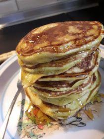 ΜΑΓΕΙΡΙΚΗ ΚΑΙ ΣΥΝΤΑΓΕΣ 2: Μπανανοκρεπούλες !! Baby Food Recipes, Sweet Recipes, Healthy Recipes, Pancake Recipes, Cookbook Recipes, Cooking Recipes, Souffle Pancakes, Sweets, Breakfast