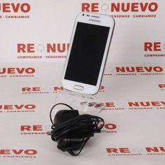 #Smartphone #SAMSUNG #GALAXY #TREND GT-S7560 Libre E265044 de segunda mano | Tienda de Segunda Mano en Barcelona Re-Nuevo #segundamano