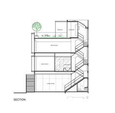 Galería de Casa 3x10 / DD concept - 32