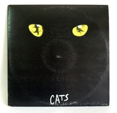 Cats The Musical Souvenir Vinyl - Double Album Records - Andrew Lloyd Weber 1981 Vintage First Pressing Polydor Sarah Brightman Wayne Sleep by FunkyKoala on Etsy Sarah Brightman, Vintage Music, Musicals, Sleep, Album, Handmade Gifts, Cats, Souvenir, Craft Gifts