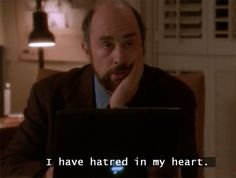 The West WIng quotes | toby quotes the west wing - Google Search | via Tumblr | We Heart It