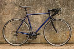 Victoire Bellevue complete bike | Flickr - Photo Sharing!