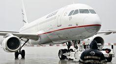 """rainy Day Athens International Airport """"Eleftherios Venizelos"""" IATA: ATH - ICAO: LGAV"""