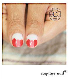 coquine nailPink