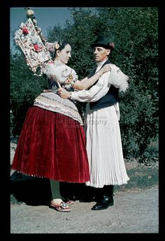 From Törökkoppány, NHA Néprajzi Múzeum   Online Gyűjtemények - Etnológiai Archívum, Diapozitív-gyűjtemény