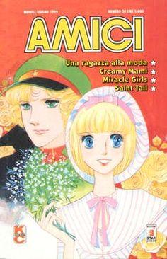 Shoujo, Fictional Characters, Fantasy Characters