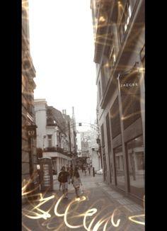 Carnaby Street, London, UK - blackcatsouvenirs.blogspot.it