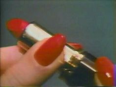 this is soooo cute! I want the nails and the lipstick x (not my photo)