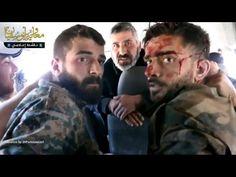Guerra na Síria - Terroristas executam soldados sírios - 7.05.2016