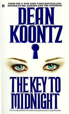 The Key to Midnight-Dean Koontz