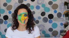 Carmen Pérez: Maquillaje para Brasil 2014