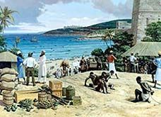 Breve Historia de la Esclavitud de Puerto Rico