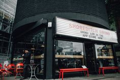 COFFEEHOUSE FEATURE | SHOREDITCH GRIND – P&Co