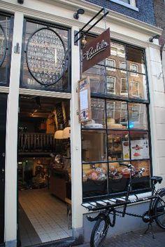 Caulils Delicatessen en Catering with dinner tasting menu