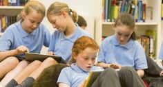 Should children be left to their own electronic devices in the classroom? No, says Tom Butler
