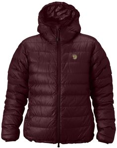 Pak Down Jacket W