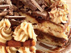 Uit die Huisgenoot toetskombuis: Tiramisu-koek