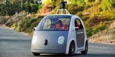 #Google to Start Road Testing Self-Driving #Cars