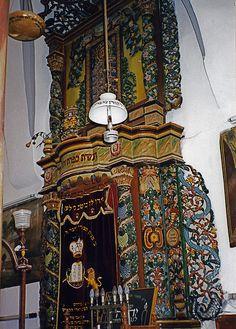 Jewish Synagogues