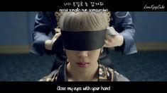 BTS - Blood, Sweat & Tears MV [English subs + Romanization + Hangul] HD