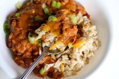 Instant Pot Madras Lentils with Ground Beef - 365 Days of Slow Cooking and Pressure Cooking#Beef #Cooking #Days #Ground #Instant #Lentils #Madras #Pot #Pressure #Slow Instant Pot Dinner Recipes, Healthy Dinner Recipes, Lentils Instant Pot, Pressure Cooking, Slow Cooking, Creamy Tomato Sauce, Lentil Recipes, Easy Healthy Dinners