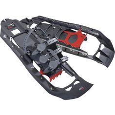 Evo Ascent Snowshoes Stone Grey -Unisex $199.00