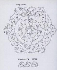 98 Beste Afbeeldingen Van Doily Crochet Doilies Crochet