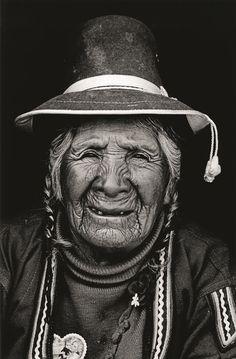 From Antik Batik - Peru. Photography by Thierry le Gouès. S)