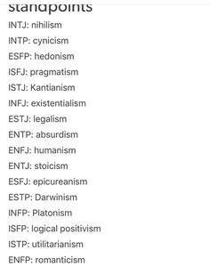 I have really strong believes and faith, so it really doesn't apply on me Entp And Intj, Infj Infp, Enfj, Personality Psychology, Intj Personality, Myers Briggs Personality Types, Mbti Charts, Infj Type, Faith