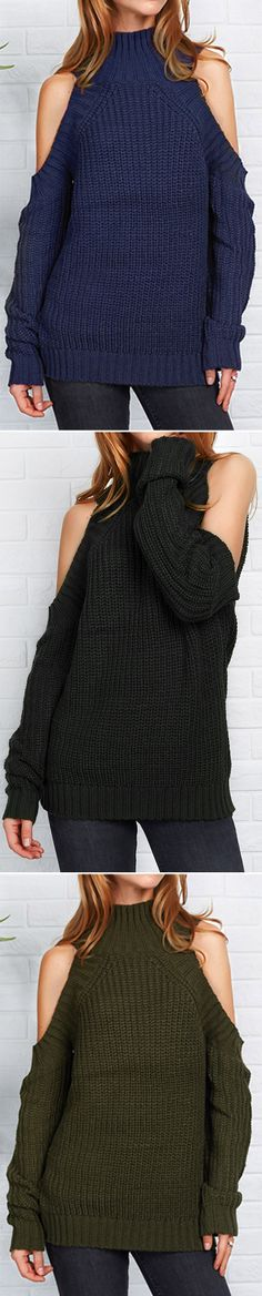 Yes, it's only $28.99! Free shipping & Easy Return + Refund! It's time to Show Off! This unique Off the Shoulder Sweater has it all. You will feel like you are floating while walking on street.