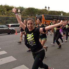 #boostbirhakeim - Fooooliee - 10Km de Paris - @bbirhakeim