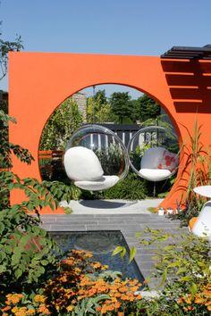 DIY Get Inspired Fence Design Idea