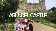 Arundel Castle Siege
