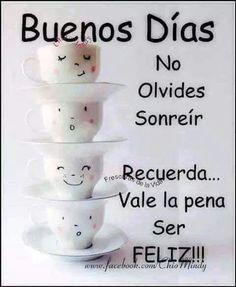 Buenos Dias  http://enviarpostales.net/imagenes/buenos-dias-148/ Saludos de Buenos Días Mensaje Positivo Buenos Días Para Ti Buenos Dias