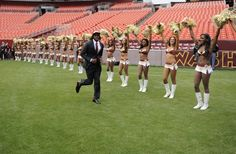 RG3.. and the socks