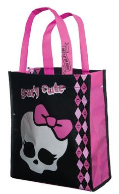R30822 Monster High Tote Bag * You can get additional details at the image link.